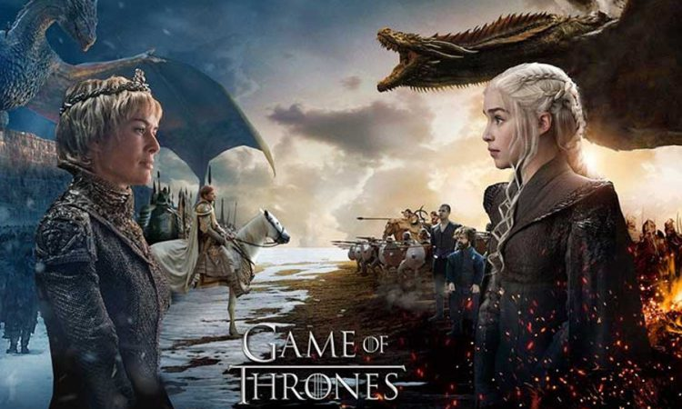 Quiz of the Week: Game of Thrones – We Are So Sugary