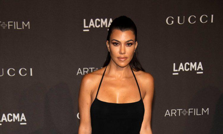 Kourtney Kardashian launches Poosh